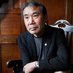 The Strange Library: Novel Terbaru HarukiMurakami