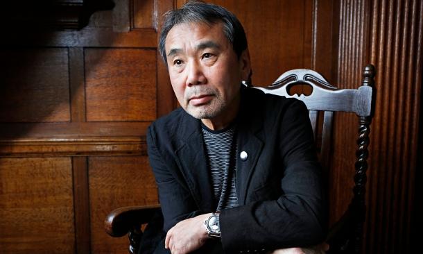 Haruki Murakami | Foto: The Guardian