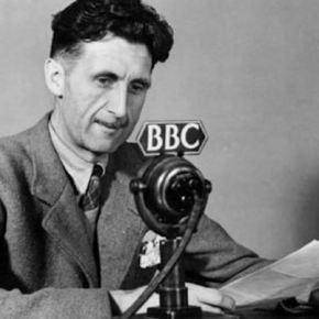 5 Hal tentang George Orwell yang Mungkin Kamu BelumTahu