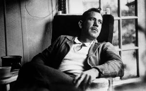 John Steinbeck | Photo: AP