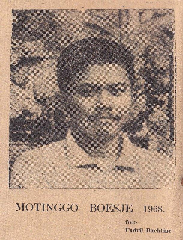 Motinggo Busye