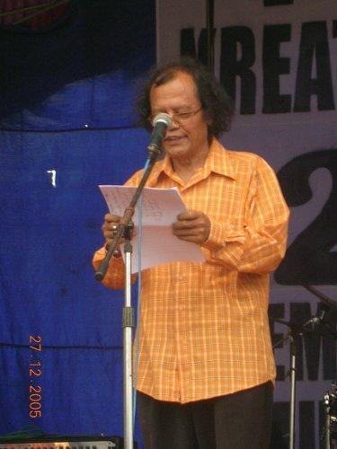Hamsad Rangkuti | Dokumen Spoila