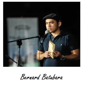 Kultwit Bernard Batubara tentang Karakter dalamFiksi