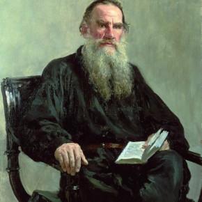 Tolstoy dan 9 Fakta MenarikTentangnya